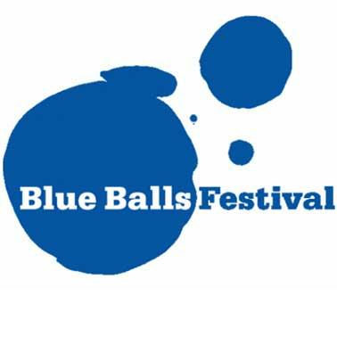 Blue Balls Luzern