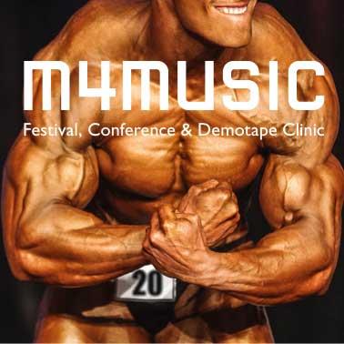 M4Music