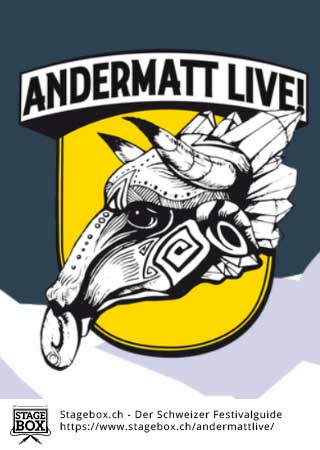 Flyer AndermattLive 2020
