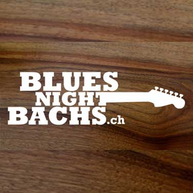 Blue Nights Bachs