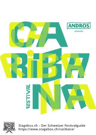 Flyer Caribana 2019