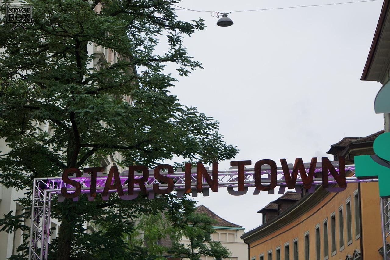 So erlebte ich das Stars in Town Festival 2017 1