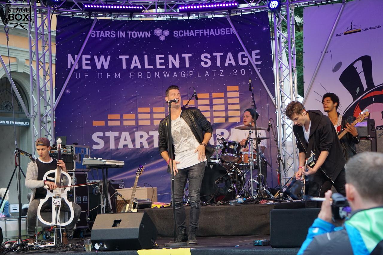So erlebte ich das Stars in Town Festival 2017 4