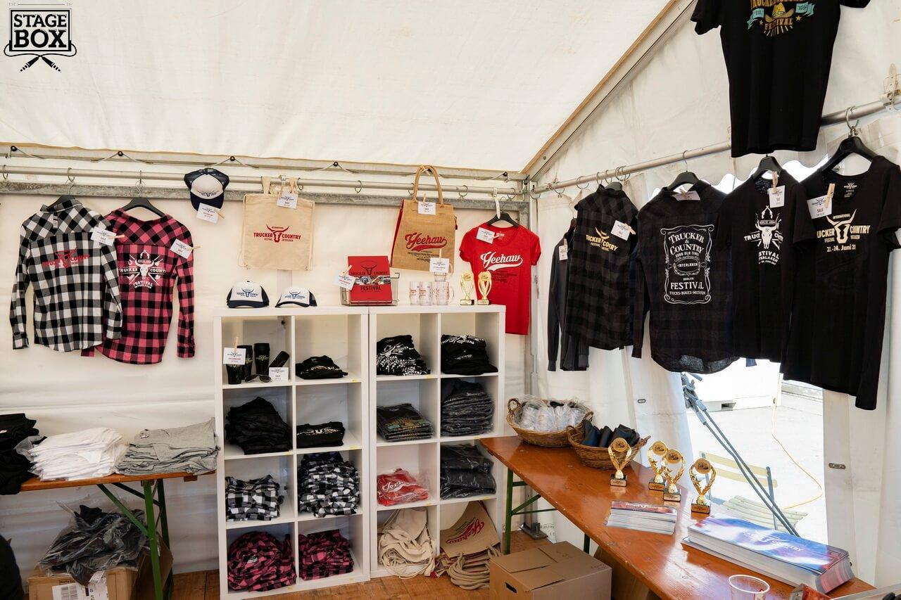 Trucker & Countryfestival - So ereignisreich war der Samstag 1