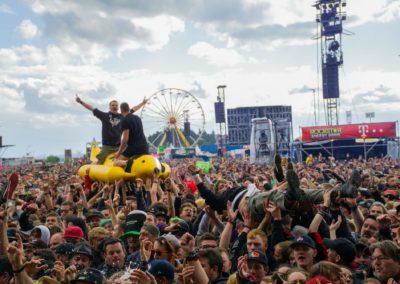 [Bericht] Rock am Ring – RaR 2019 12
