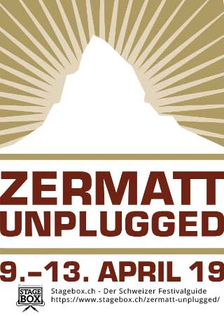 Flyer Zermatt Unplugged 2019