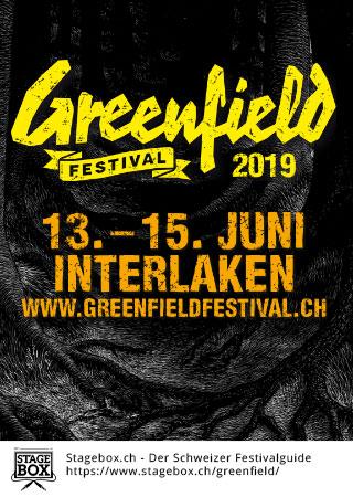 Flyer Greenfield 2019