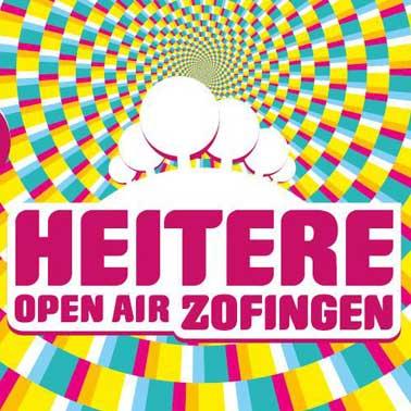 Heitere Openair