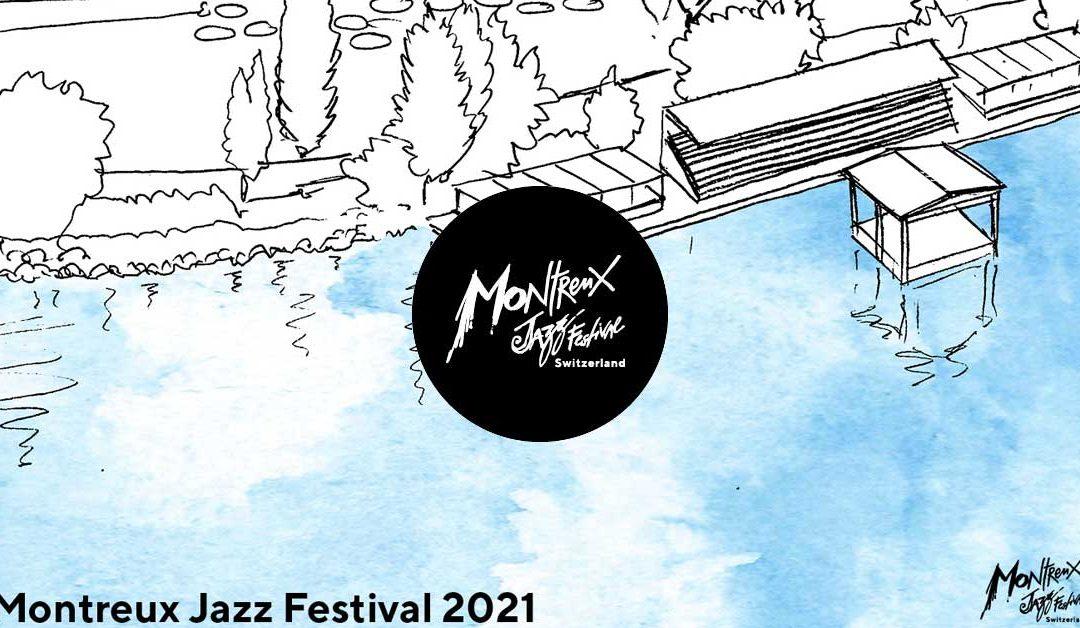 Das Montreux Jazz Festival erfindet sich für seine 55. edition neu