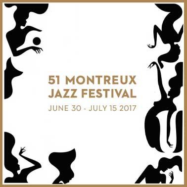 Montreux Jazz 2017