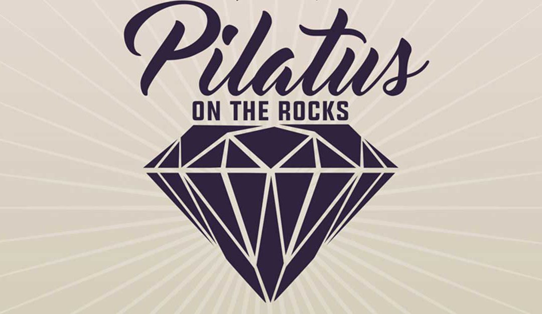 [NEWS] Pilatus on the Rocks – Das neue Festival in der Schweiz