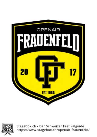 Flyer Openair Frauenfeld 2020