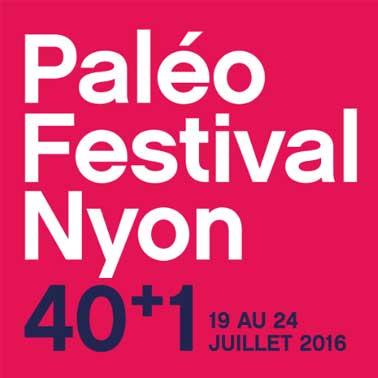 Paleo Festival