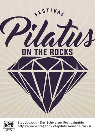 Flyer Pilatus on the Rocks 2019