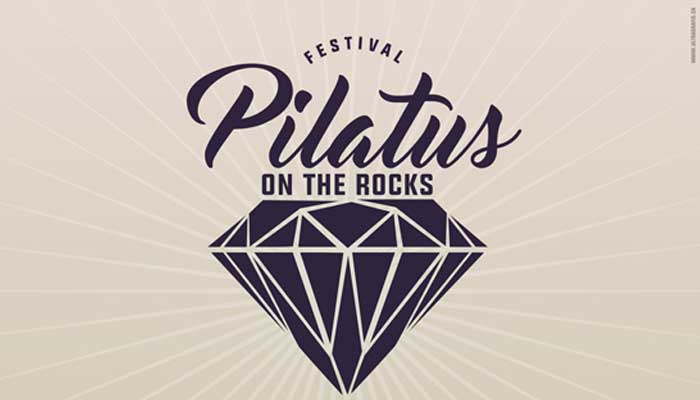Pilatus on the Rock 2017 Festival