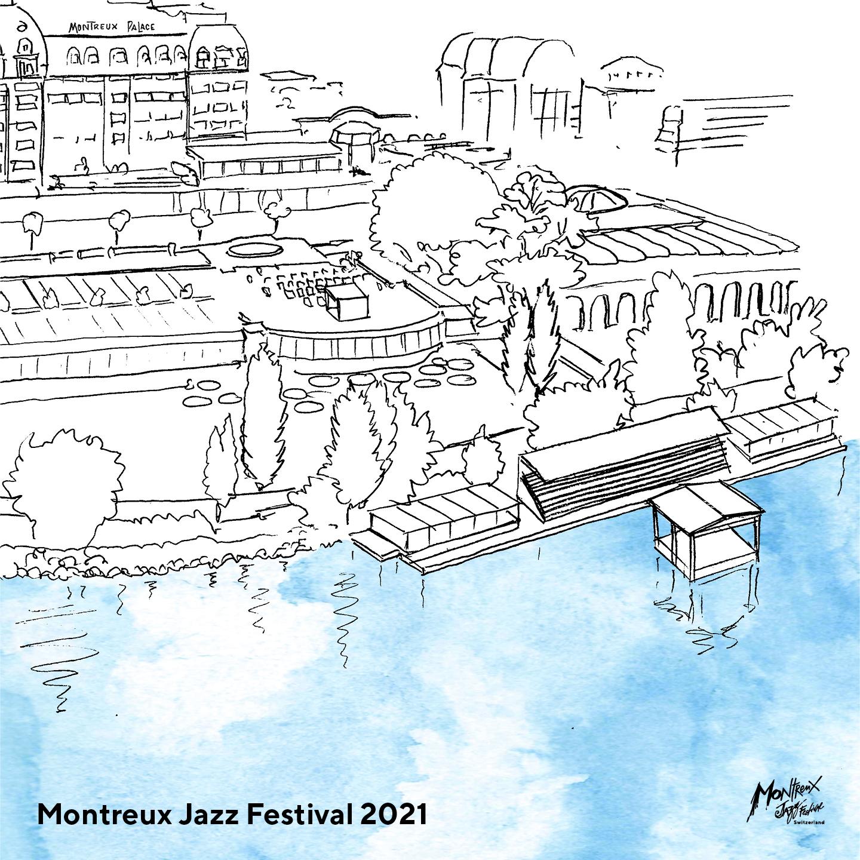 Das Montreux Jazz Festival erfindet sich für seine 55. edition neu 1