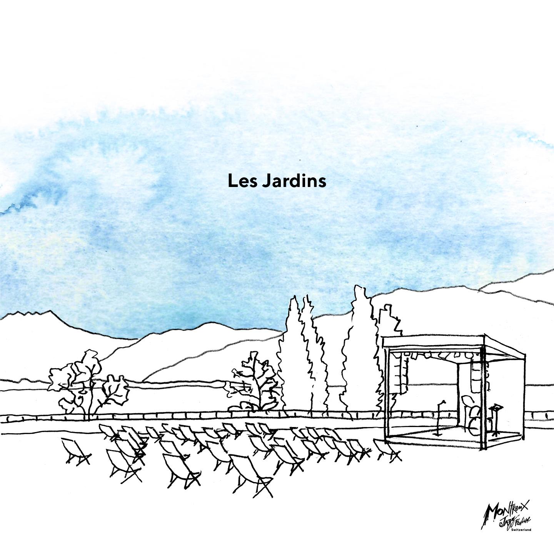 Das Montreux Jazz Festival erfindet sich für seine 55. edition neu 5