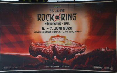 [News] Rock am Ring 2020 – Ticket Vorverkauf ist gestartet