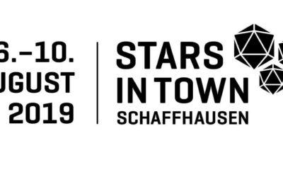 Stars in Town 2019: Bastille, Beginner und Fettes Brot am Jubiläumsfestival