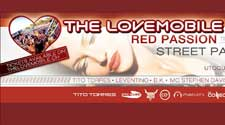 The LoveMobile - Red Passion - Lovemobile - Streetparade