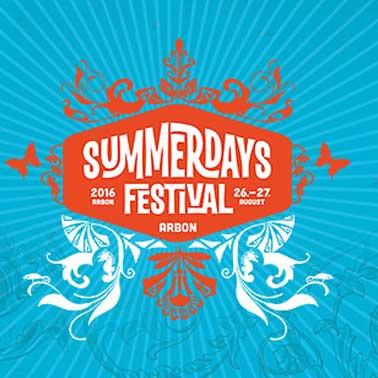 Summerdays Festival Arbon