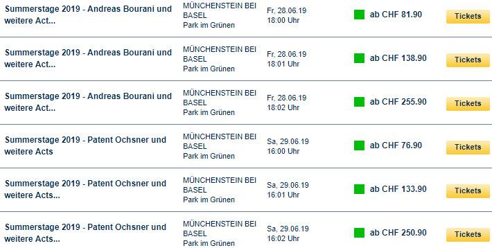 Summerstage Basel 3