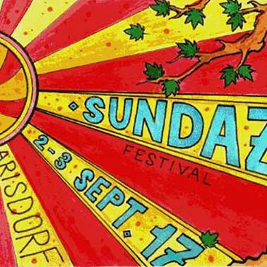 Sundaze Festival 2017