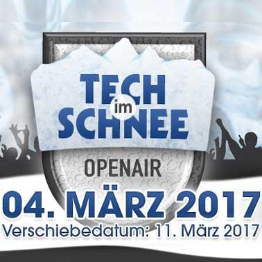TechimSchnee Openair
