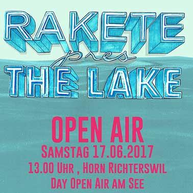 The Lake 2017 Openair