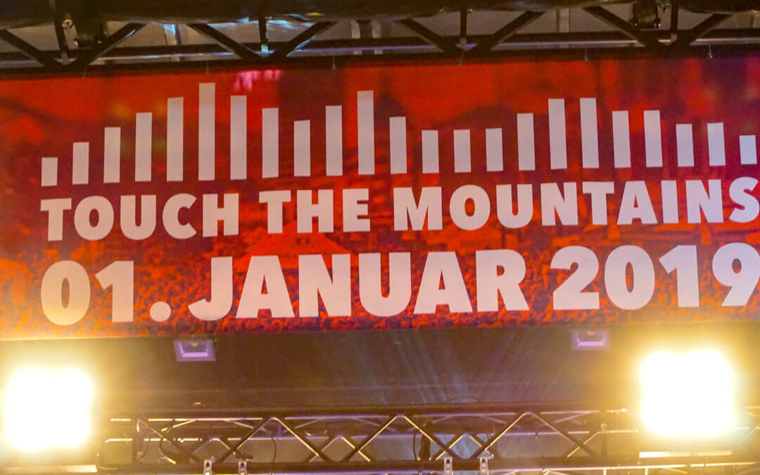 Touch the Mountains 2019 - Interlaken