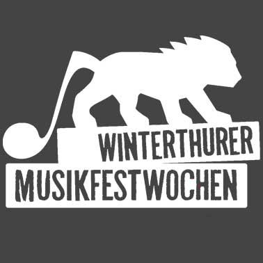 Musikfestwochen Winterthur