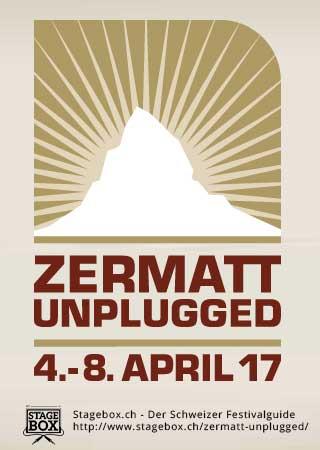 Flyer Zermatt Unplugged 2017