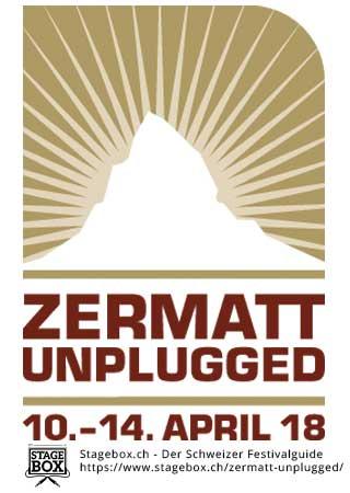 Flyer Zermatt Unplugged 2018